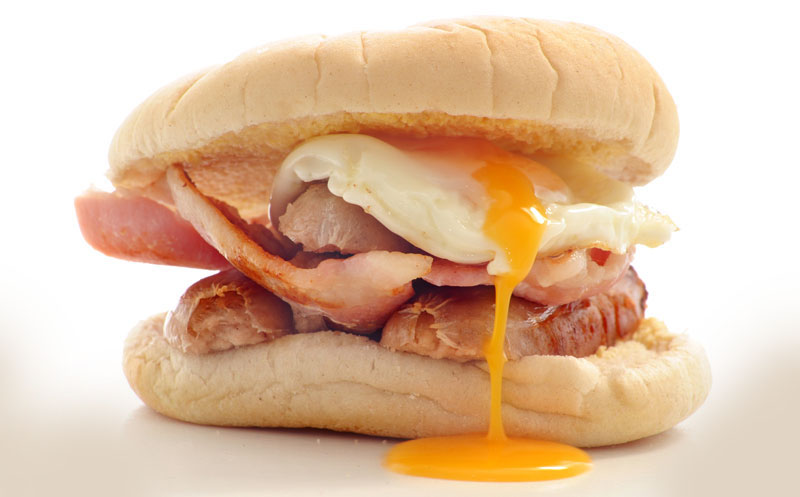 bacon-egg